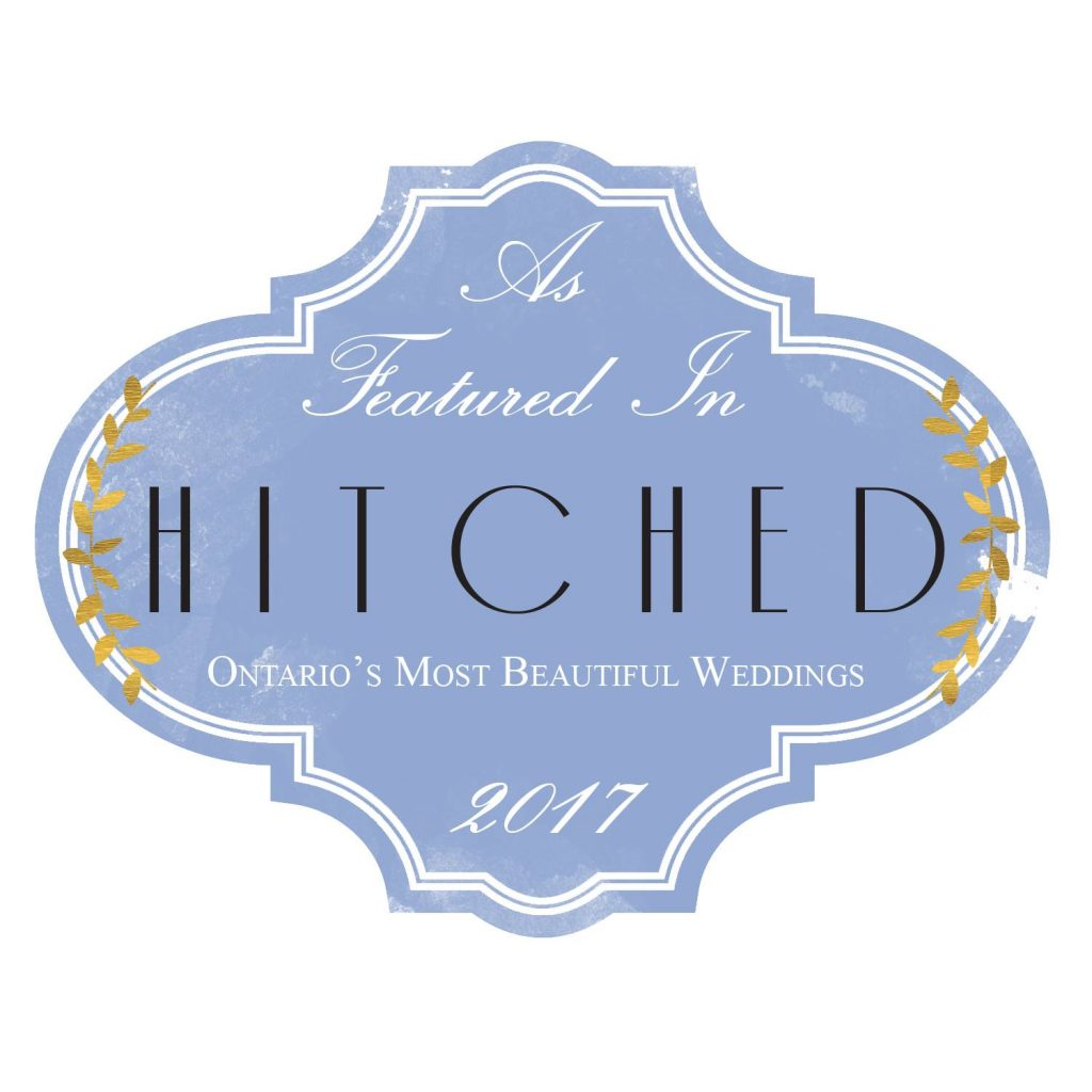 hitched wedding feature 2017