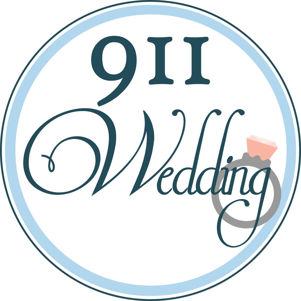 911 wedding