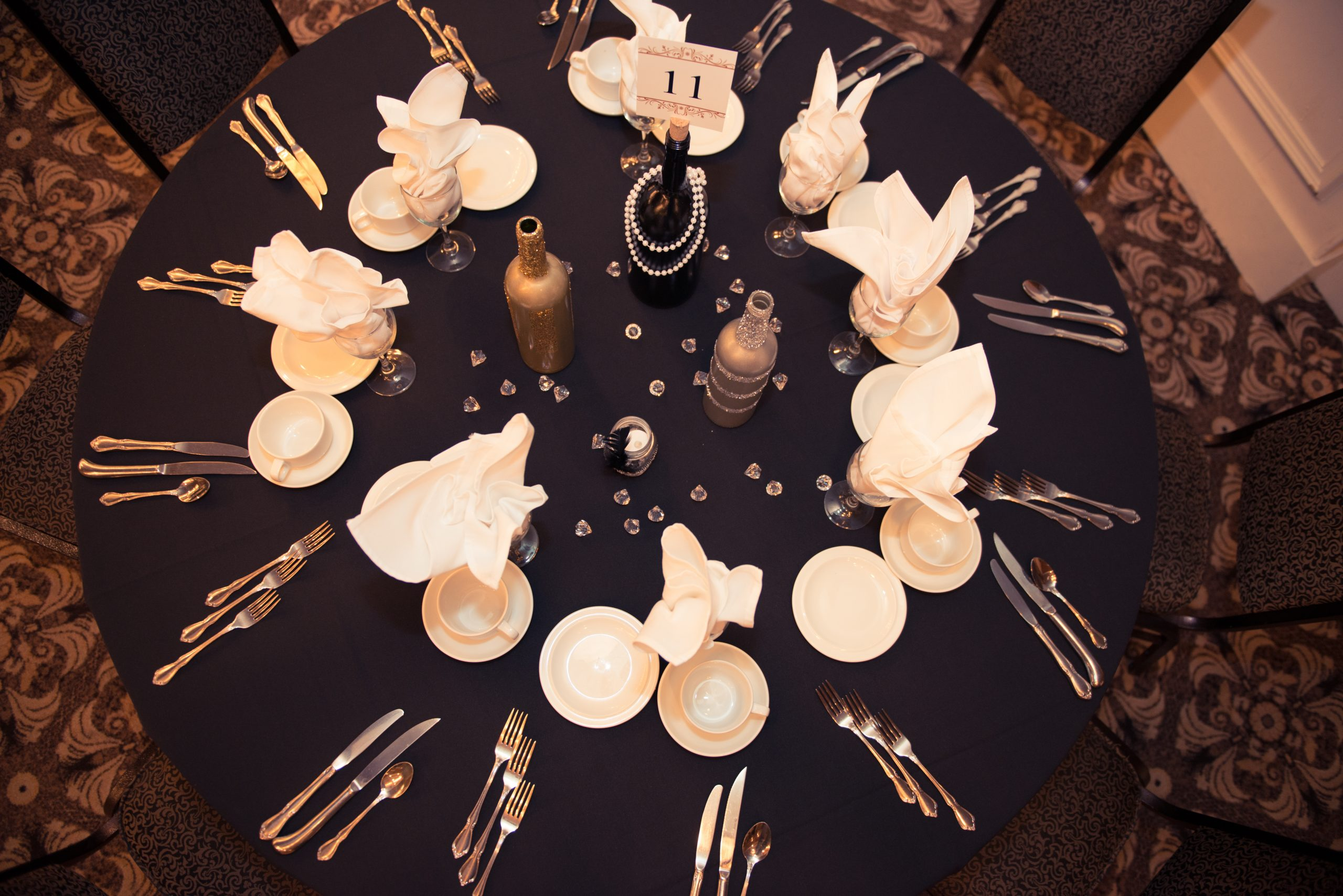 How to Recycle Reuse Regain Your Wedding Items